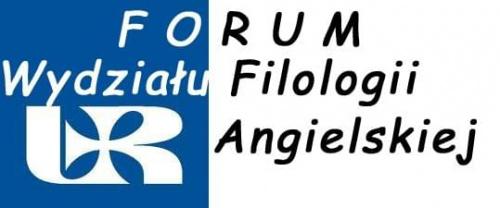 Super ekstra FORUM studentów filologii angielskiej UR