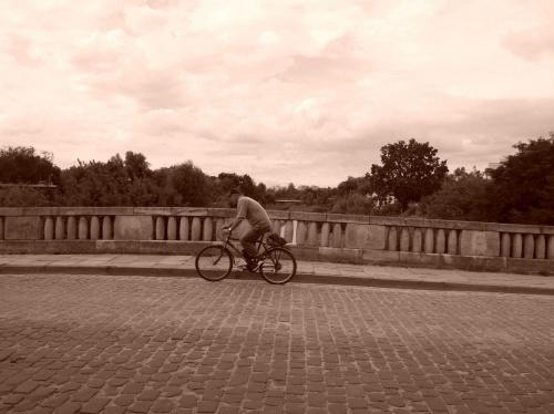 Most Retmański #Kraków #Podgórze #most #wilga #Ludwinów