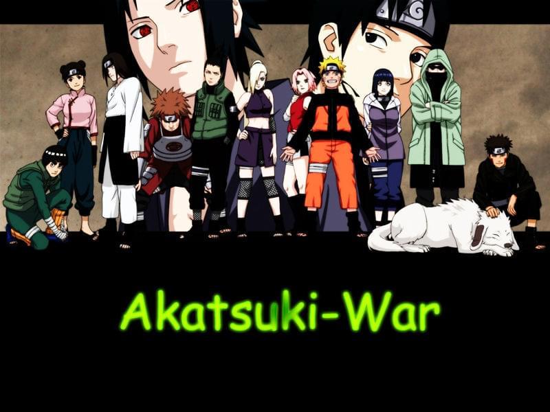 Akatsuki War
