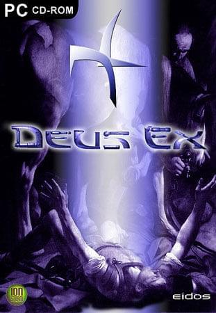[FULL] Deus Ex (PL) (2000) [RAPIDSHARE / DEPOSITFILES / i wiele wiele innych]