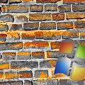 #windows #corel #przeróbka #graqfika #tapeta #mur