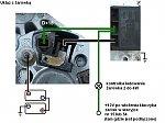 Alternator od FSO do C 330 (9 diodowy)