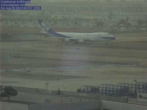 B747 Nippon Cargo Airlines #samolot #kamera #lotnisko