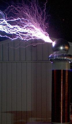 Tesla zagubione wynalazki