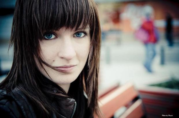 Ania #Kobieta #dziewczyna #portret #Wrocław #tamron #nikon #passiv #airking