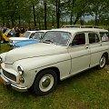 warszawa kombi #oldtimer #PojazdyZabytkowe #samochody #youngtimer