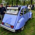 citroen 2CV #oldtimer #PojazdyZabytkowe #samochody #youngtimer