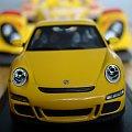 GT3 & RS Spyder #GT3 #Porsche #Spyder