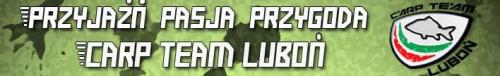 Carp Team Luboń - Luboński klub karpiowy