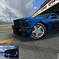 Shelby GT500 #for #fraps #gra #gry #live #speed #windows