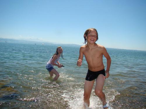 są wakacje - jest zabawa :) #wakacje #lato