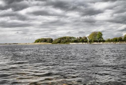 River Corrib #Barna #Cobh #Connemara #Dublin #Galway #Ireland #Irlandia #RiverCorrib #Spiddal